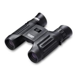 Steiner 2113 10x 26mm Champ Binocular Black