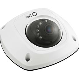 Oco Pro HD Dome Video Monitoring Camera 1080p Security Camera with SD Card & Cloud Storage