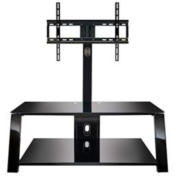 BellO TP4444 Triple Play 44 TV Stand for TVs up to 55 Black