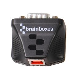 Brainboxes Serial Adapter Component (US-320)