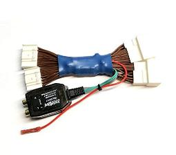 Add An Amp Amplifier Adapter Interface To Factory Oem Radio System For Subwoofer Etc For Some Hyundai And Kia Vehicles Compatible Vehicles Listed Below
