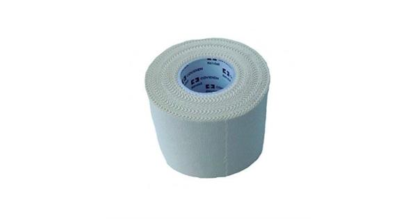 keeping them dry and sealing in topical medication. White. Cloth. NonSterile. Ideal for general tap  WET-PRUF Waterproof Surgical Tape WET-PRUF Waterproof Tape holds dressings firmly in place