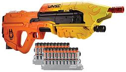 BOOMcO. Halo UNSc MA5D ODST Blaster, Hell Jumper