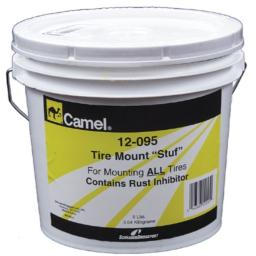 Camel Tire Care Tire Mounting Lubricant 8lbs. Pail 12-095