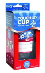 Touch Up Cup | Paint Storage and No-Rust Can | Just Shake n' Paint - Individual