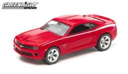 chevy 1/64 12 Muscle camaro SS Honor & Value by