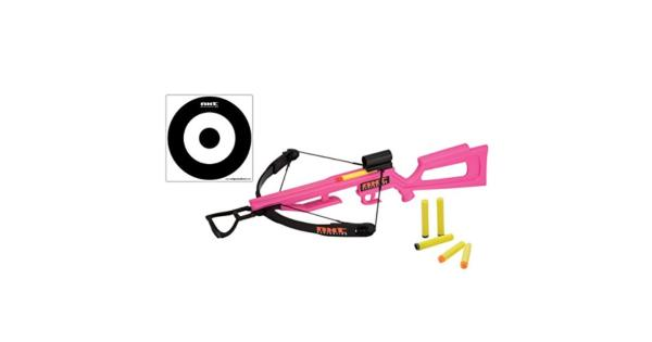 NXT Generation Crossbow and Target Kit - Accurate Crossbow Hunting Target Practice and Play set for Kids - Comes with Crossbow, Target, Hool and... thumbnail