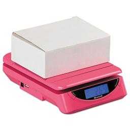 Brecknell Simple Postal Scale (PS25PINK)