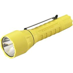 Streamlight 88863 PolyTac LED HP Flashlight with Lithium Batteries, Yellow - 275 Lumens