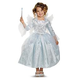 Disguise Fairy Godmother Movie Deluxe Costume, Small (4-6x)