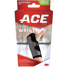 Ace Mild Wrist Support Adjustable - 1 each