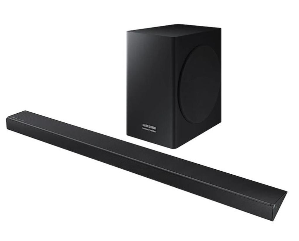 Samsung Harman/Kardon HW-Q6CR 5.1 Soundbar Acoustic Beam HW-Q6CR/ZAR