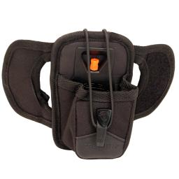 T-Reign Outdoor Products 0Trh-1011 T-Reign Outdoor Products 0Trh-1011 Tr Radio Holster Small Black