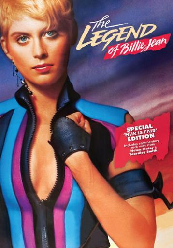 Legend of billie jean-fair is fair edition (dvd) WUVMCX1UMQRWULZ2