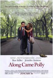 Along Came Polly Movie Poster Print (27 x 40) MOVGF9302