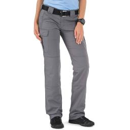 5.11 Tactical Women's Stryke Covert Cargo Pants, Stretchable, Storm, Size 12.0