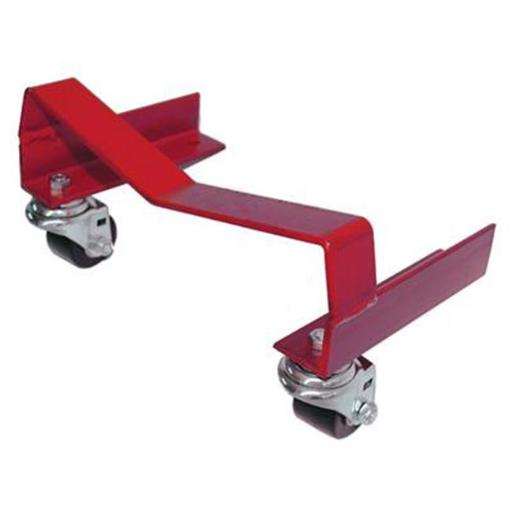 Merrick Machine M998054 Red painted Engine Dolly Attachment - standard LO6G3BYT9QVPMLGL