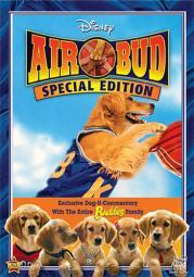 Air bud (special edition/dvd/ws 1.85/re-pkgd) D101726D