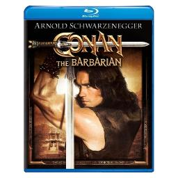 Conan the barbarian (blu ray) (eng sdh/ws/2.35:1) BR61106506