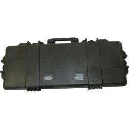 Boyt 42104 Boyt H36sg Hard Case Ar/carbne High Density Egg Crate Foam Bl