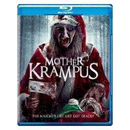 Mother krampus (blu ray) (ws/1.78:1) BRIN5609