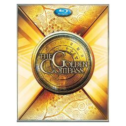 Golden compass (blu-ray/2 disc/special edition/ws-2.35/eng-sp sub) BRN38168