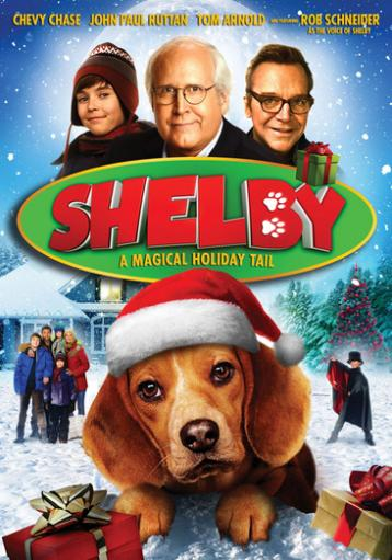 Shelby-magical holiday tail (dvd) GPMZ8GO4ESUP8JBS