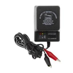American hunter ah-bl-c6-12 bl-c6/12 battery charger