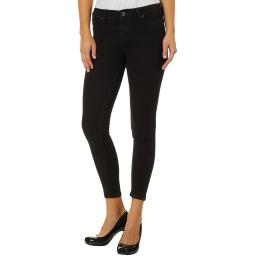 Celebrity Pink Women's Little Black Pant, Mid-Rise Skinny Jeans