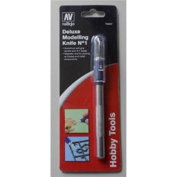 acrylicos-vallejo-vjp06007-soft-grip-craft-knife-with-blade-pack-of-11-asmlvau2mpepowi7