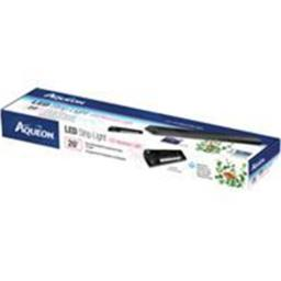 Aqueon Products-Glass-Aqueon Strip Light Led- Black 20 Inch 21100