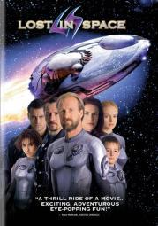 Lost in space (1998/dvd/platinum/ws/dual/l/cast bios/music video) DN4667D