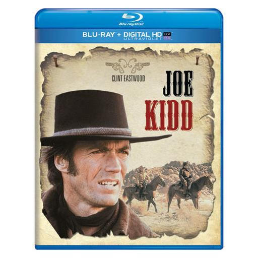Joe kidd (blu ray/digital hd w/ultraviolet) 7B2HSXAILKN2PKUW