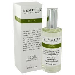 Demeter Chai Tea Ladies - Cologne Spray 4 OZ