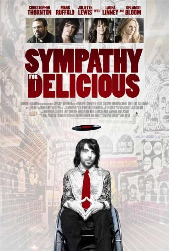 Sympathy for Delicious Movie Poster Print (27 x 40) WXB8BBPBLMCRDYUP