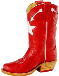 anderson-bean-western-boots-girls-cowboy-kids-star-arrow-red-k7056-3a7bcec0bc35b155