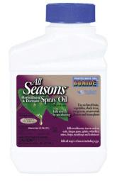 Bonide 210 All Season Spray Oil, 1 Pint