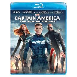 Captain america-winter soldier (blu-ray) BR121476