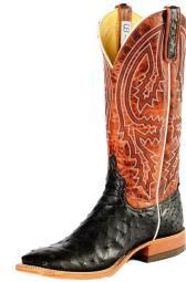 anderson-bean-western-boots-mens-ostrich-edgy-black-rust-lava-s1098-bca60b65f3fd4fb5