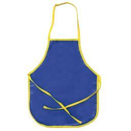 Pacon corporation primary art apron vinyl 18 x 15 5230