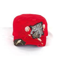 accessories-plus-37-rd-cross-guns-ladies-hat-red-jia63u348v1rovmi