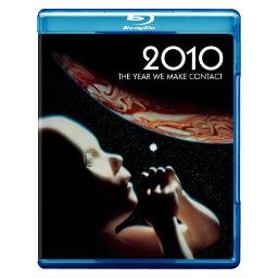 2010-year we make contact (blu-ray) BR046023
