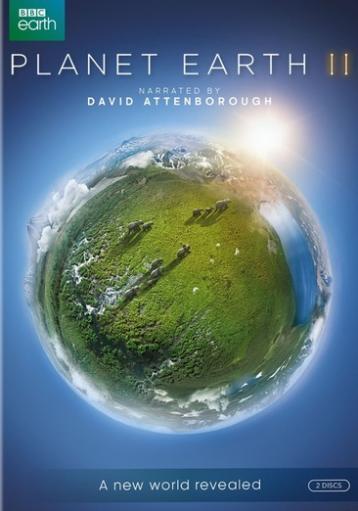 Planet earth 2 (dvd/2 disc) JGMIMFT4SKMYRP4N