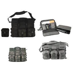 MOLLE Tactical Briefcase / Laptop Bag 3131