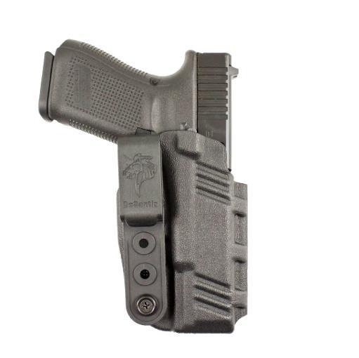 Desantis 137kje1z0 desantis slim tuck kydex holster rh glock 27
