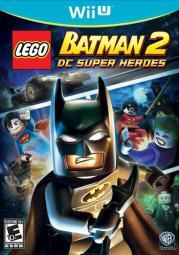 Lego batman 2 WAR 24370