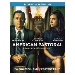 American pastoral (blu ray w/uv) (ws/eng/sp sub/eng sdh/5.1dd/5.1 dts-hd) BR51030