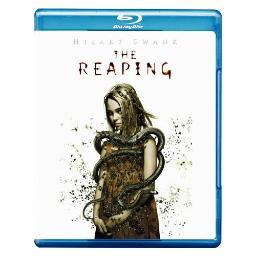 Reaping (blu-ray/ws-2.40/br-pt/eng-sdh/eng-f/eng/fr-f/fr-q/kr/lt-sp sub) BR82973