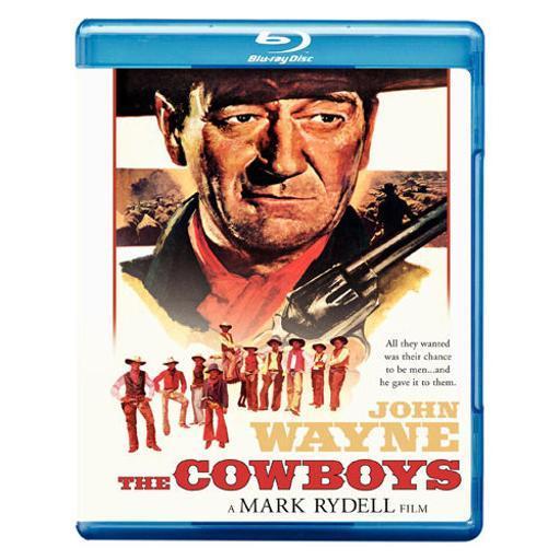 Cowboys (blu-ray) P5HTYWPF8T2VBGT2