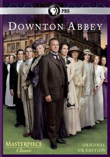 Downton abbey season 1 (dvd/3-discs) LGUIAJJIBLETZ6AH